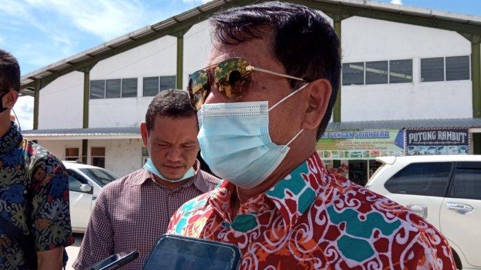 Atasi Pekerja Migran Masuki Perbatasan, Gubernur Kaltara Zainal A Paliwang Akan Bentuk Satgas PMI