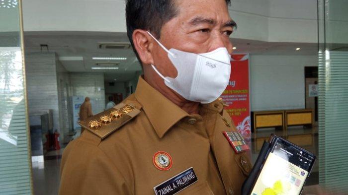 Kaltara Zona Kuning Risiko Covid-19, Gubernur Zainal Arifin Paliwang Minta Warga Tetap Taat Prokes