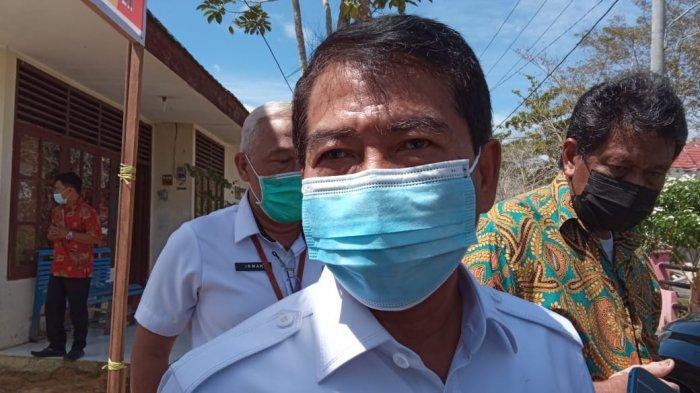 Realisasi APBD Rendah, Gubernur Kaltara Zainal A Paliwang Sebut Tingkatkan Belanja Infrastruktur