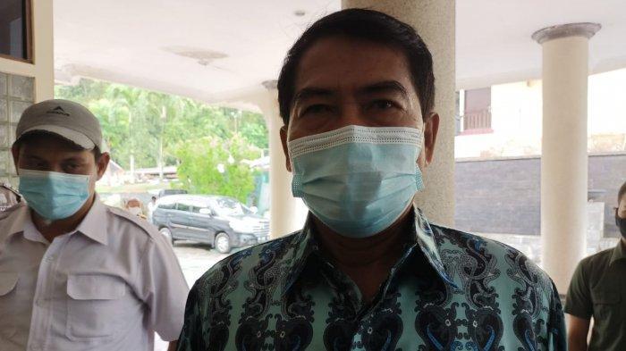 Sebut Kasus Covid-19 Kaltara Peringkat Ke-32, Gubernur Zainal Ingatkan ASN Jangan Mudik Tahun ini