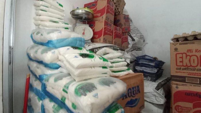 Gubernur Kaltara Minta Penjual Produk Asal Malaysia Mengurus Izin, Pedagang Sebut Hanya Berjualan