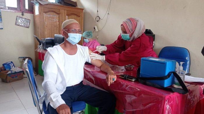 Usai Disuntik Vaksin Corona, Pria Ini Malah Positif Covid-19, 3 Hari Demam Tinggi Akhirnya Meninggal