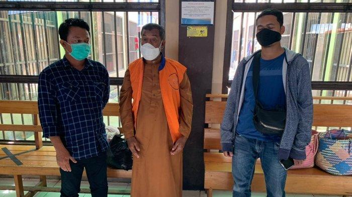 Jual Sianida ke Tambang Ilegal Sekatak, Habib Munir Ditangkap Polda Kaltara Seusai Dua Kali Mangkir