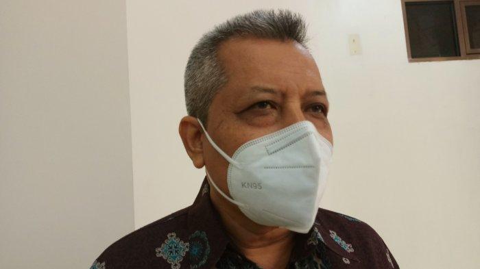 Kini Tercatat Pegawai Pemkot Tarakan 2.943 Orang, Sekkot Hamid: Ada yang Pindah Tugas & Pensiun