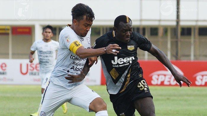 Jadwal Liga 2, Persis Solo Waspadai Persijap, RANS Cilegon FC Bertekad Bangkit Lawan Persekat Tegal