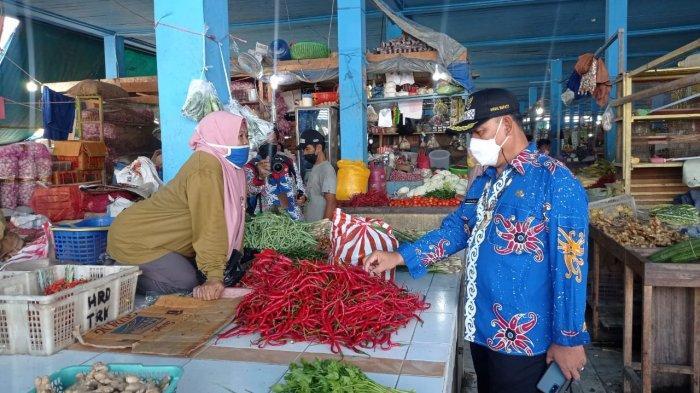 Harga Cabai Rawit di Malinau Turun Rp 100 Ribu Perkilo, Berikut Rincian Harga 8 Bahan Pokok