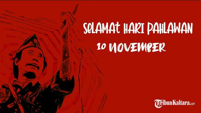 Selamat Hari Pahlawan 10 November, Ini Rekomendasi Film Bagus, Ada yang Dibintangi Reza Rahadian
