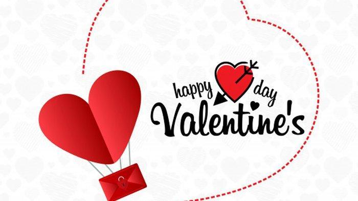 Dirayakan Setiap 14 Februari, Berikut Sejarah Hari Valentine, hingga Kumpulan Ucapan Romantis