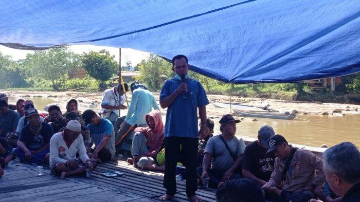 Curhat Nelayan Malinau, Penghasilan Menurun Drastis hingga Usulan Pengadaan Mesin Ditolak Pemerintah