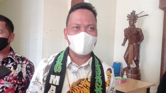 Anggota DPD RI Hasan Basri Sebut, Sejumlah Sekolah di Malinau Rusak hinggaBocor