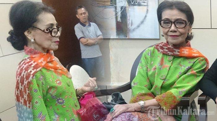 Istri Presiden Soekarno Asal Tenggarong Meninggal, Berikut Kisah Cinta Heldy Djafar dan Bung Karno