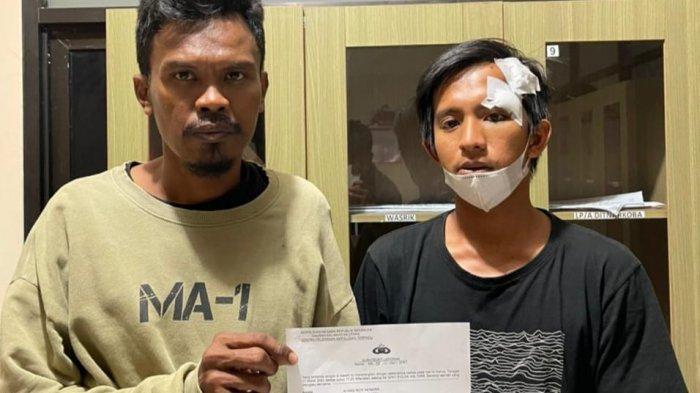 Anak Buah Listyo Sigit di Nunukan Diduga Aniaya Motoris Speedboat, Ini Kata Penasihat Hukum Korban