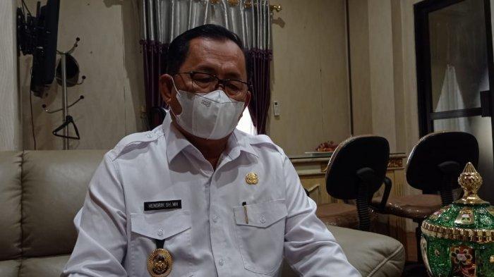 BNK Tana Tidung akan Bangun Pusat Rehabilitasi Narkotika, Hendrik: Kalau Perlu Untuk Kaltara