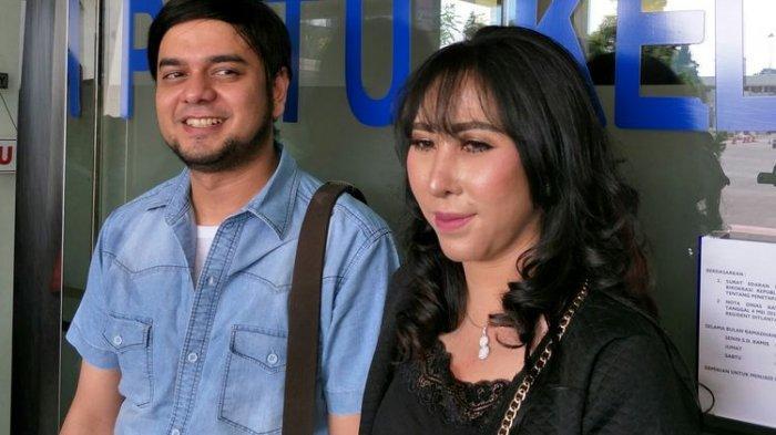Tanggapan Henny Mona Soal Penangkapan Rio Reifan atas Kasus Narkoba: Itu kan Jalan Hidup Dia