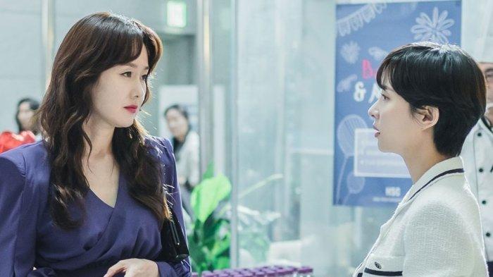 Sinopsis Drakor High Class Episode 3 Senin Malam Ini, Yeo Wool Mulai Cari Tahu Pemilik Jepit Rambut