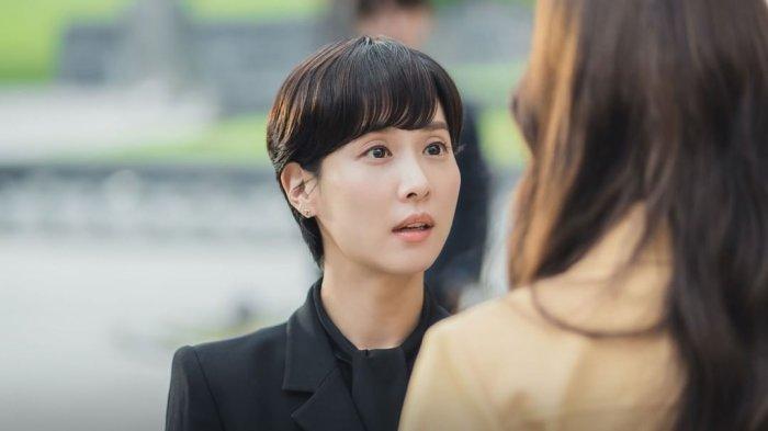 Sinopsis Drakor High Class Episode 9 Senin Malam Ini, Yeo Wool Masih Belum Menerima Kematian Suami
