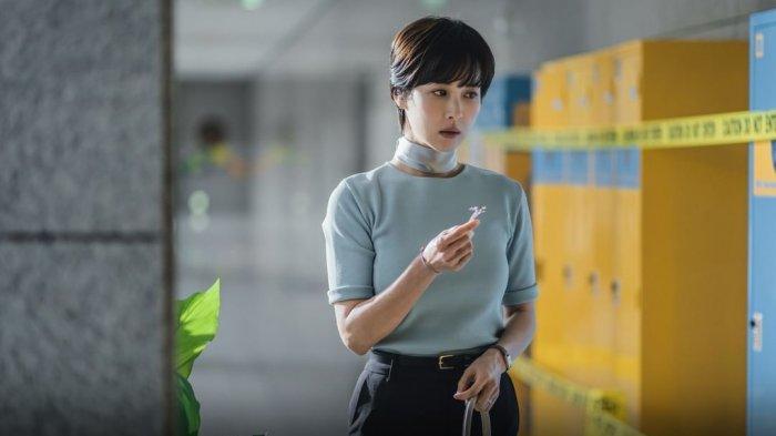 Sinopsis Drakor High Class Episode 2 Selasa Malam Ini, Putra Song Yeo Wool Kena Masalah di Sekolah