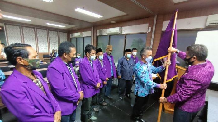 Dokter Khairul MKes Terpilih Jadi Ketua DPW HIKMA Kaltara, Tegaskan HIKMA Bukan Organisasi Politik