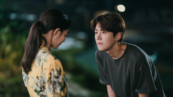 Sinopsis Hometown Cha-Cha-Cha Episode 11 Sabtu Malam: Hye Jin dan Doo Sik Mulai Berkencan