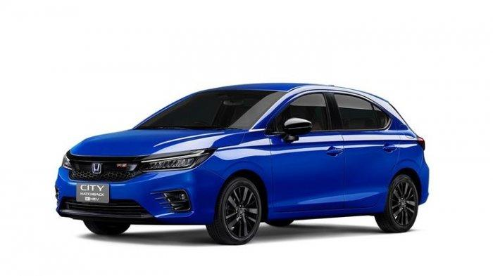 Honda Perkenalkan City Hatchback di Thailand, Harga Dibanderol Rp 385 Juta, Kapan Masuk Indonesia?