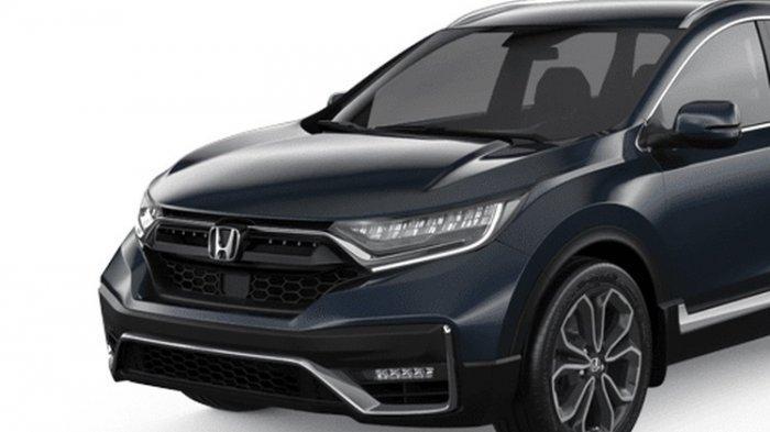 3 Mobil Baru Honda Siap Meluncur Siang Ini di Indonesia, Tanda Pesan Dibuka Rp 10 Juta