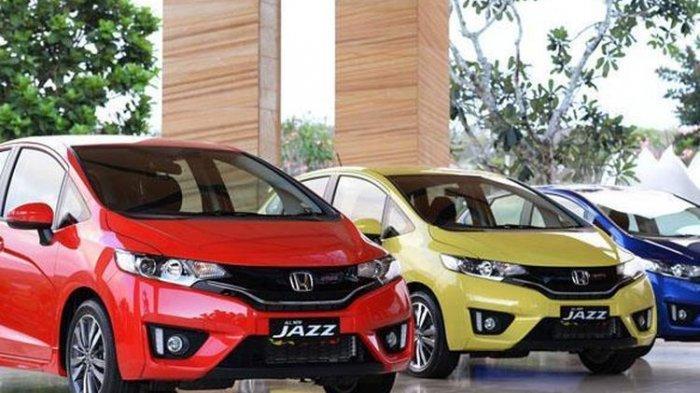 Honda City Hatchback RS Meluncur Gantikan Honda Jazz, Inilah Sejarah Honda Jazz di Indonesia
