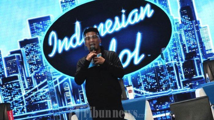 Malam Ini Indonesian Idol Spektakuler Top 13 Senin 18 Januari 2021, Boy William Sudah Kembali?