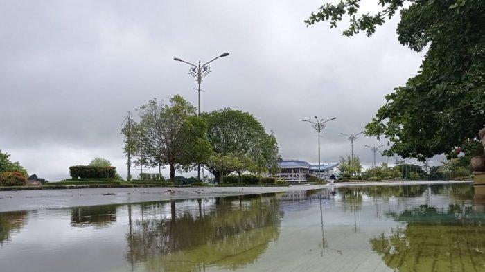Prakiraan Cuaca Malinau Rabu 9 Juni 2021, Hujan Petir Berpotensi Terjadi pada Siang dan Sore Hari