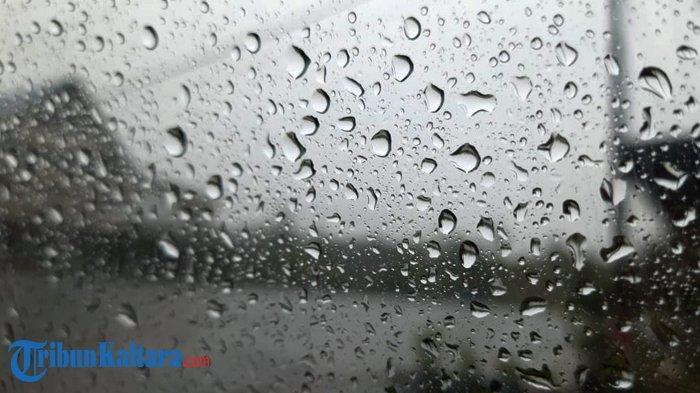 Prakiraan Cuaca di Kaltara Rabu 15 September 2021, BMKG: Hujan Guyur Tana Tidung Sepanjang Hari