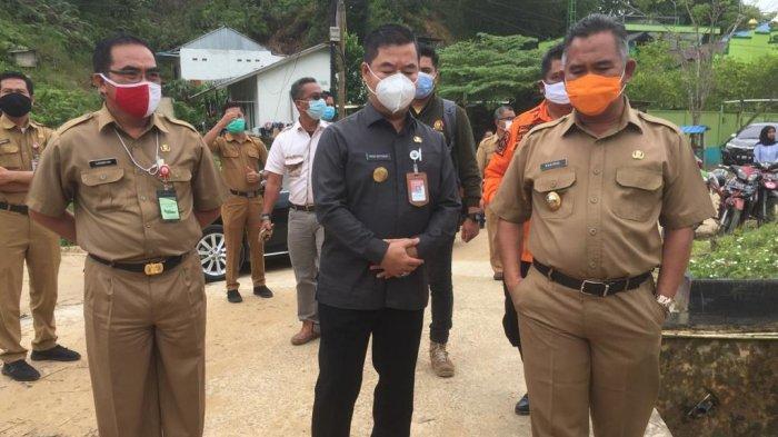 Hutan Lindung Mulai Gundul, Walikota Tarakan Minta DLH Tarakan Koordinasi Dengan DLH Kaltara