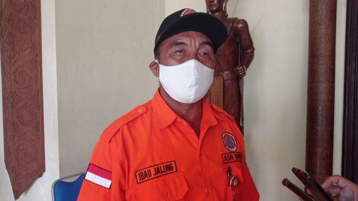 BPBD Malinau Awasi Daerah Rawan Banjir, Waspada Cuaca Ekstrem, Intens Sosialisasi ke Masyarakat