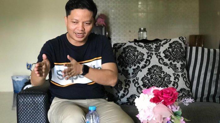 Gantikan Undunsyah, Bupati Tana Tidung Ibrahim Ali Optimis Tuntaskan Pembangunan Pusat Pemerintahan