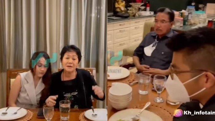 Ibunda Mikhavita Bantah Putrinya Selingkuh dengan Hotma Sitompul, Minta Bams Eks Samsons Klarifikasi