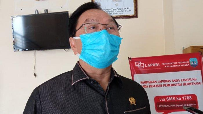 Subsidi Ongkos Angkut Barang Dalam Tahap Lelang, DPRD Kaltara Harap Pemprov Sewa Pesawat
