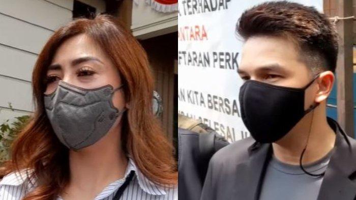 Mediasi Pertama Gagal, Jonathan Frizzy Bersikeras ingin Cerai dari Dhena Devanka: Udah Nggak Sehat