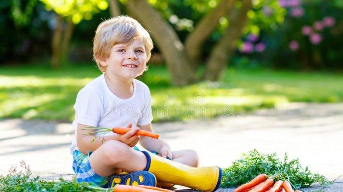 6 Makanan Ringan yang Disukai Anak-anak, Bisa Jadi Camilan Sehat