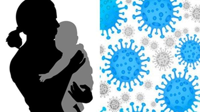 BREAKING NEWS 3 Pasien Positif Covid-19 di Tarakan Meninggal Dunia, Termasuk Bayi Berumur 37 Hari