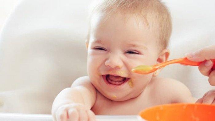 Wortel Baik untuk Kesehatan Bayi, Ingat 6 Hal Ini Sebelum Berikan Olahan Wortel untuk Bayi