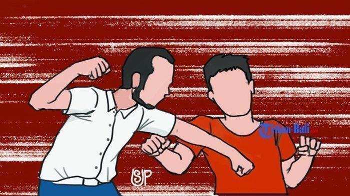 Dua Bersaudara Berkelahi saat Malam Takbiran, Irwan Tewas di Tangan Adik, Pemicunya Membela Diri