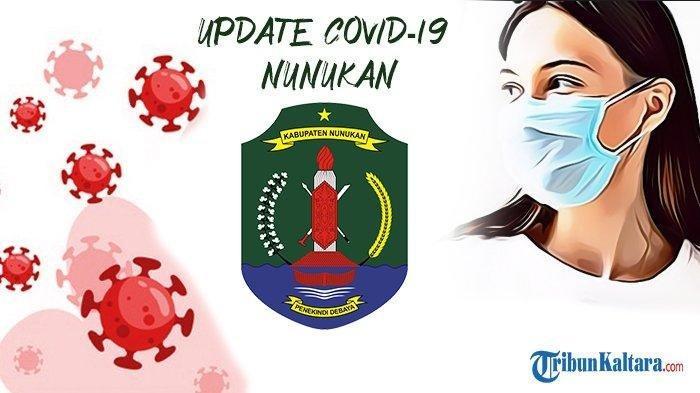 Update Kasus Covid-19 di Kabupaten Nunukan, Minggu 18 Juli 2021, Tambah 102 Pasien, Sembuh 22 Orang
