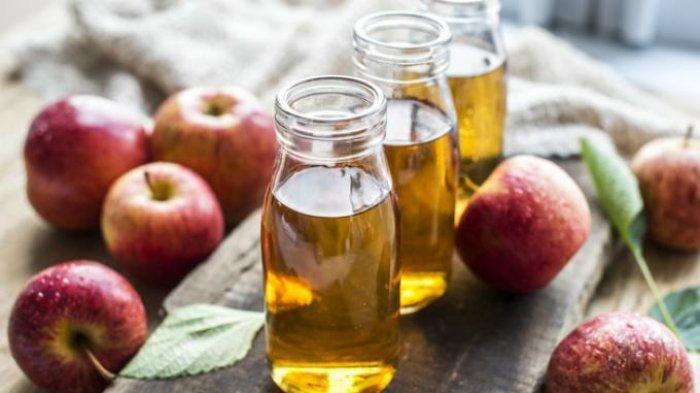 10 Minuman dan Makanan yang Bisa Kurangi Risiko Asam Lambung, Ada Cuka Apel, Salad hingga Teh Herbal