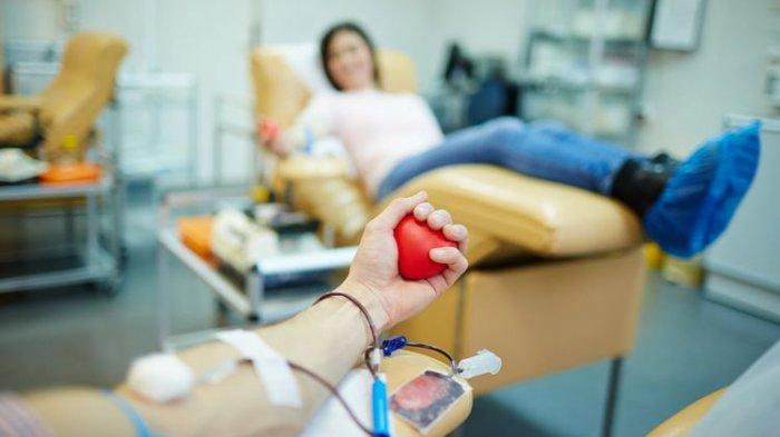 16 Pantun Tema Donor Darah, Bisa Jadi Ajakan agar Semangat Berdonor secara Rutin