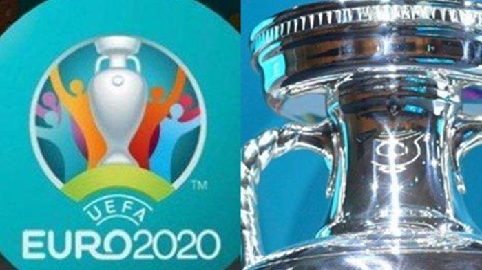UPDATE Jadwal Siaran Pertandingan Euro 2020, Pembukaan Bukan 11 Juni 2021, Live Mola TV dan RCTI
