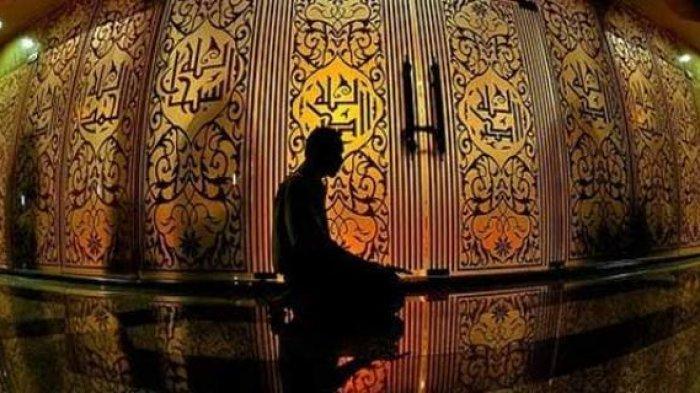 Sambut Malam Lailatul Qadar dengan Melakukan Iktikaf, Ini Syarat dan Rukunnya