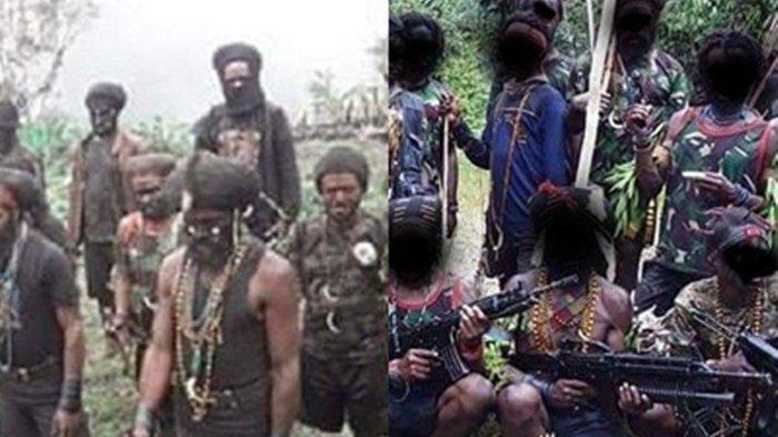 KKB Papua Ajak Perang Terbuka, Tembaki Mapolres Buat Ratusan Warga Ketakutan, Polisi tak Terpancing?