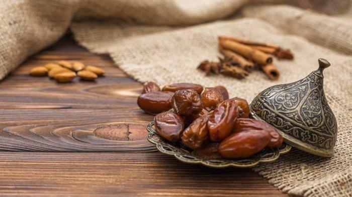 6 Manfaat Kurma untuk Kesehatan, Baik DIkonsumsi saat Sahur dan Buka Puasa