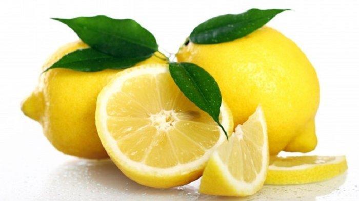 5 Manfaat Lemon, Sumber Vitamin C yang Bisa Bantu Kesehatan Jantung