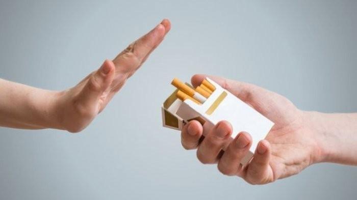 8 Tips Berhenti Merokok, Bisa Dicoba Perlahan hingga Terbiasa