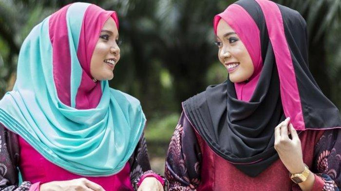 Contoh Pantun Islami, Bisa Dipakai untuk Mengingatkan Sesama Muslim dengan Cara Menghibur