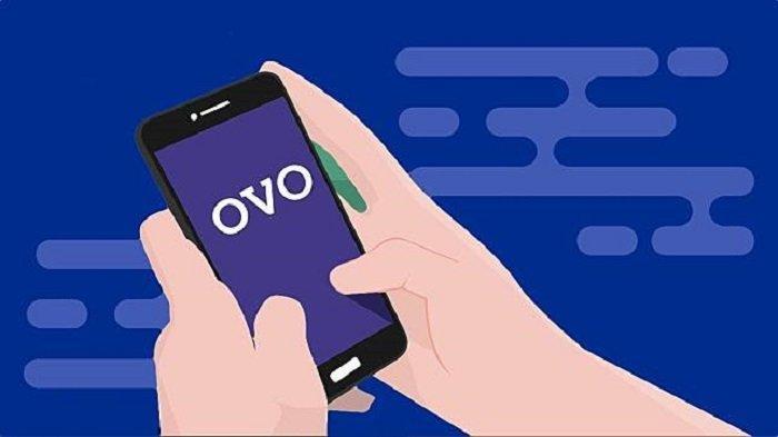 Cara Top Up Saldo OVO dari Berbagai Bank, Bisa Lewat ATM, Mobile Banking dan Internet Banking